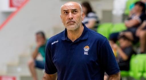 Любо Минчев: Иска ми се да играем по-добре в защита