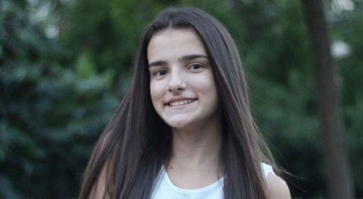 BGbasket.com представя… Мариела Чиликова