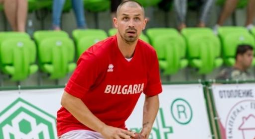 Национал се завръща в Рилски спортист