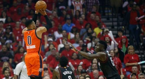 Най-добрите тройки за сезона в НБА (видео)