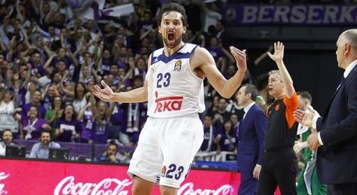 MVP на Евролигата и Испания пропуска Евробаскет