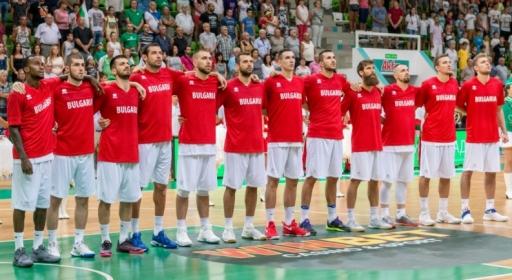 България смаза Португалия и се класира за световните квалификации