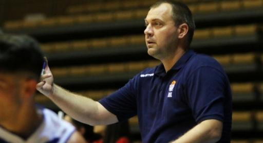 Иван Коцев: Всеки мач имаме проблеми с борбата