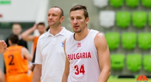 Димитър Димитров: Излизаме за победа срещу Беларус
