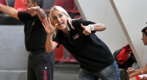Тина Димитрова става спортен директор на Академик Бултекс 99
