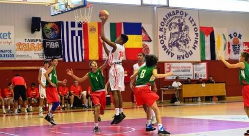 България (14) остана на последно място в Колиндрос