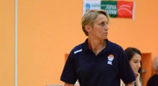 Десислава Ангелова: Българският баскетбол се нуждае от кардинална промяна