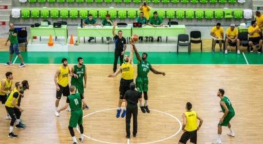 Балкан победи Арис в контрола