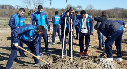 Академик се включва в градския крос на Фондация Пловдив 2019