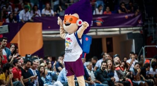 Гледайте днешните осминафинали на Евробаскет на живо с BGbasket.com
