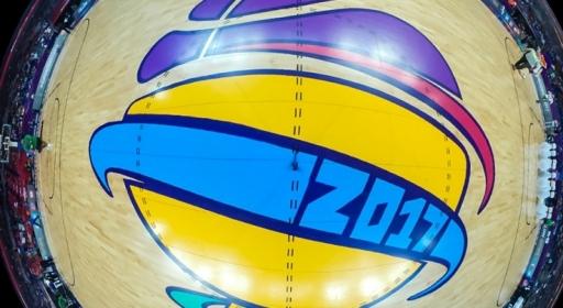 Гледайте на живо с BGbasket.com днешните осминафинали от Евробаскет 2017
