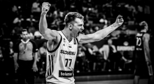 Най-доброто от вчерашните четвъртфинали на Евробаскет (видео)