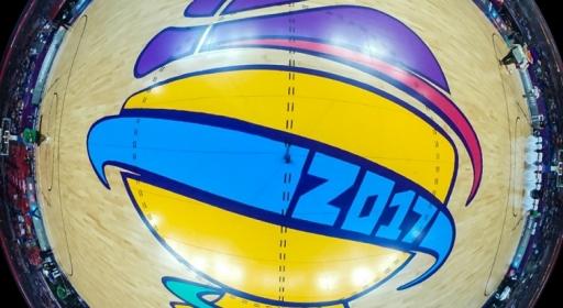 Гледайте днешните четвъртфинали на Евробаскет на живо с BGbasket.com