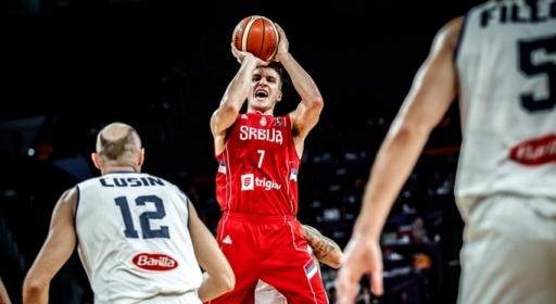 Сърбия с нова крачка към заветната цел, вече е на полуфинал