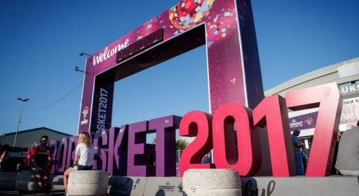 Полуфиналите на Евробаскет 2017 започват днес (програма)