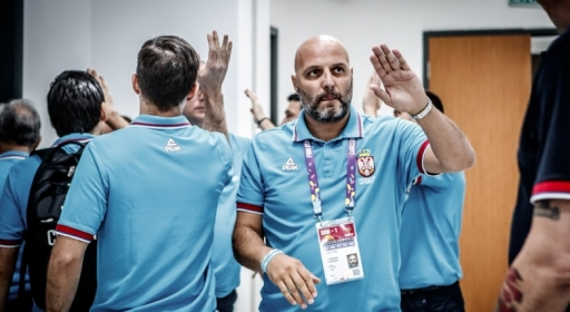 Джорджевич: Аз казах на Теодосич да не играе на Евробаскет