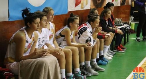Общинският съвет в Хасково отново отказа 50 000 лева за женския отбор