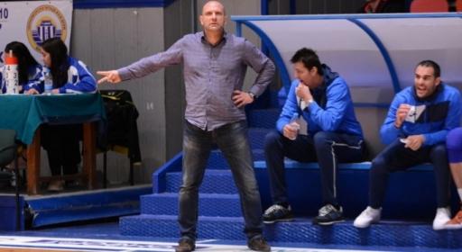 Тити Папазов: Момчетата на Черно море доказаха, че варненският баскетбол е жив