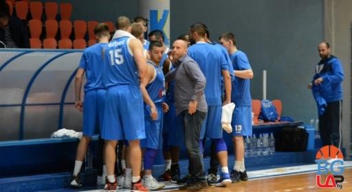 Левски 2014 пред първо изпитание в Балканската лига