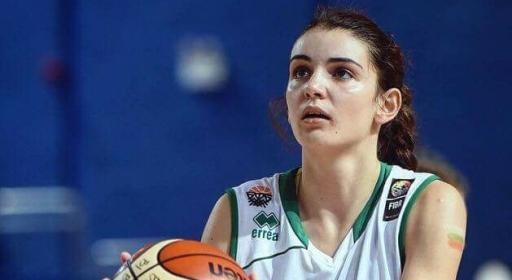 Черно море Одесос ще разчита на собствени кадри в женското първенство