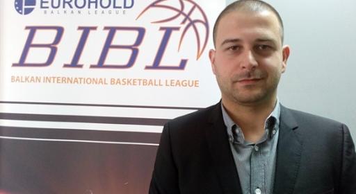 Бивш журналист от BGbasket.com дебютира като делегат