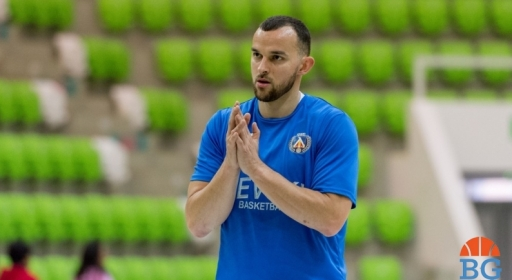 Кирил Райков ще играе в Чавдар Троян