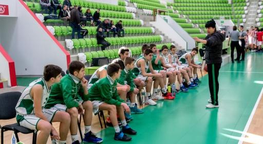 Ясни са финалистите за Балканската купа в Пловдив