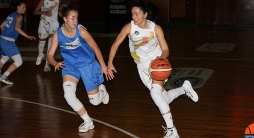 Зорница Костова е най-полезна в четвъртия кръг при жените