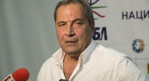 Дарин Великов: Състезателите показаха как трябва да играе Черно море