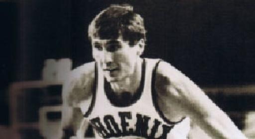 Георги Глушков - от дюстабан и проблеми със сърцето, до НБА и обратно