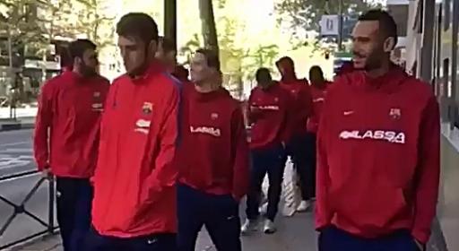 Алонсо взе Везенков в Мадрид, но ще го пусне ли в игра?