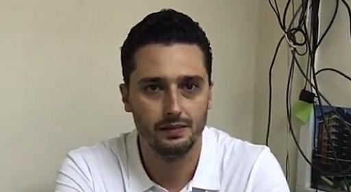 Мануел Марков: Искаме да пълним така залата всеки мач (видео)
