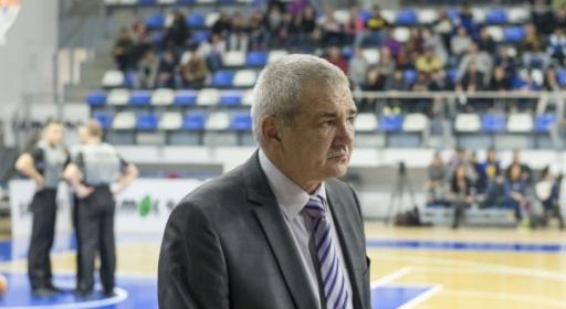 Иван Чолаков: Трудно е без Ники Върбанов