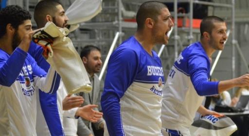 Гледайте на живо Академик Бултекс 99 в Балканската лига
