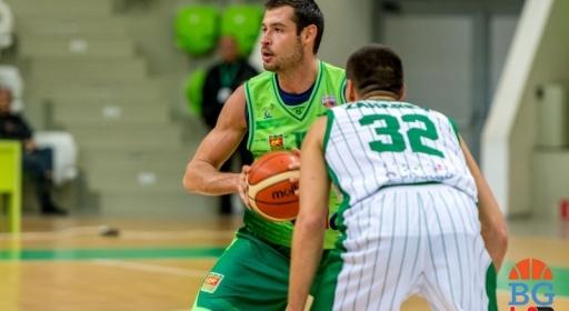 Сашо Янев е най-полезен в шестия кръг при мъжете