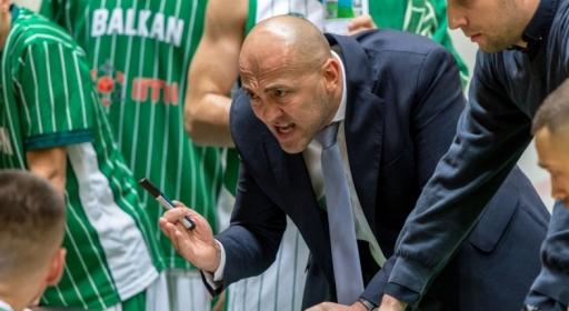 Небойша Видич: Бяхме прекалено нервни