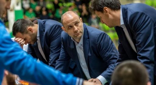 Константин Папазов: Бяхме по-добри, но имахме и късмет