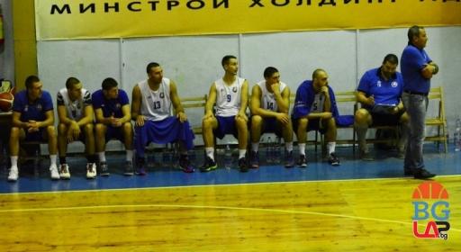 Дарин Великов: Рядко може да се види такъв колектив