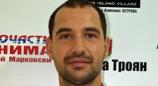 Чавдар Троян излезе пред Делфин след победа в Бургас