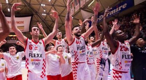Успешно завръщане за Деян Иванов в Италия