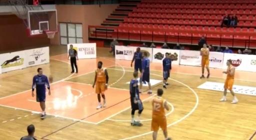 Академик Бултекс 99 с трета загуба в Балканската лига