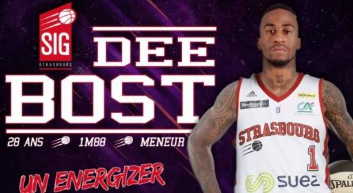 Дий Бост се завръща във Франция