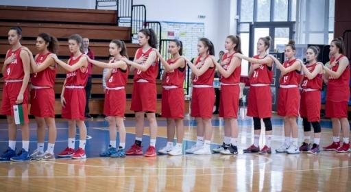 Момичетата (16) с ново поражение на Балканиадата