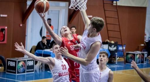 Сърбия се оказа твърде силна за момчетата (16)