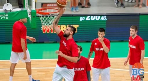 Николай Вангелов: Ще запомня 2017 г. с националния отбор