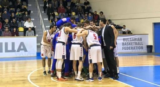 БУБА баскетбол организира мач на деца срещу родители