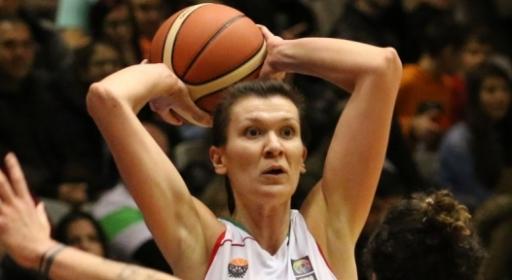 Димана Макариева: Пожелавам си най-малко два златни медала през 2018 г.
