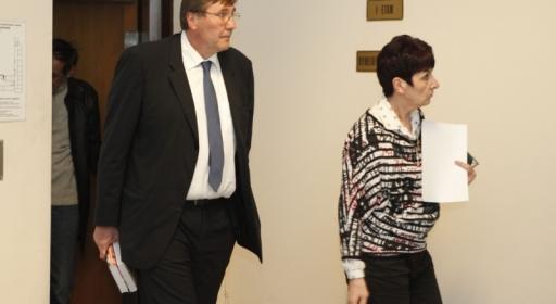 УС на БФБ се събира за първо заседание на 11 януари
