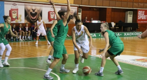 Берое обърна Хасково 2012 и спечели Източния регион