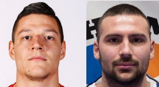 Блиц: Николай Стоянов vs. Велислав Гълъбов